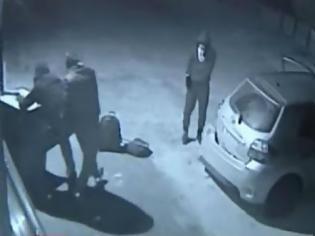 Φωτογραφία για Εξιχνιάστηκε η αιματηρή ληστεία σε εταιρεία στο Καλοχώρι
