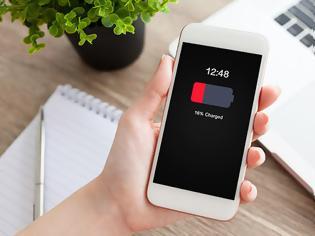 Φωτογραφία για Η Apple αύξησε την τιμή για αλλαγή της μπαταρίας