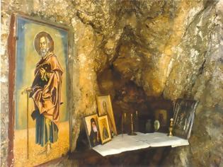 Φωτογραφία για Άγιος Αριστείδης ο Αθηναίος