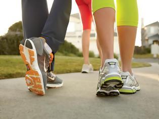 Φωτογραφία για Το περπάτημα η καλύτερη άσκηση για τους έντονους και στρεσογόνους ρυθμούς που ζούμε
