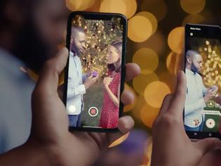 Φωτογραφία για Η Samsung καλεί τους χρήστες iPhone να μεταβούν στο Note 10 Galaxy για το εφέ bokeh των βίντεο