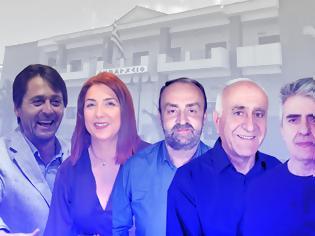 Φωτογραφία για Αυτοί είναι οι εντεταλμένοι δημοτικοί σύμβουλοι του δήμου Ξηρομέρου - Ποιες οι αρμοδιότητες