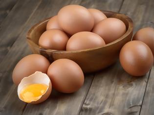 Φωτογραφία για Το αυγό ελιξίριο νεότητας για τον εγκέφαλο