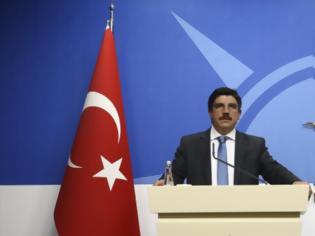 Φωτογραφία για Οργή συμβούλου Ερντογάν με Σ.Αραβία για στήριξη σε «Ρωμιούς» κατά Τουρκίας