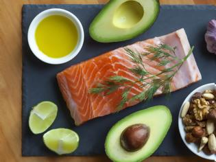 Φωτογραφία για Σε ποιες τροφές θα βρείτε τα ωμέγα 3 λιπαρά οξέα