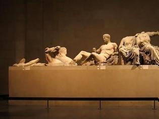 Φωτογραφία για Παυλόπουλος για γλυπτά Παρθενώνα: Το Βρετανικό Μουσείο συμπεριφέρεται ως κλεπταποδόχος