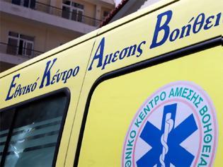 Φωτογραφία για Νεκρός νεαρός που παρασύρθηκε από αυτοκίνητο στη Θεσσαλονίκη