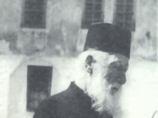 Φωτογραφία για 12512 - Μοναχός Νεόφυτος Λαυριώτης (1908 - 14 Σεπτεμβρίου 1983)
