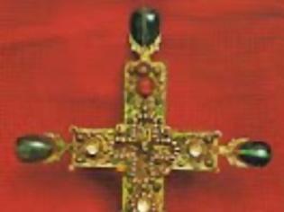 Φωτογραφία για 12515 - Ο Σταυρός
