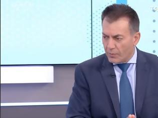 Φωτογραφία για Ι. Βρούτσης: Στο τέλος του 2020 θα καταγραφεί θετική ανατροπή υπέρ της πλήρους απασχόλησης