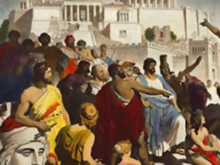 Φωτογραφία για Αυτός είναι ο λόγος που πρέπει να μαθαίνουμε αρχαία ελληνικά!