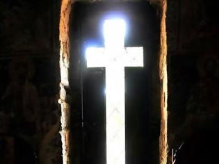 Φωτογραφία για Πῶς γίνεται μέσα στην καρδιά μας η ὕψωση τοῦ Τιμίου Σταυροῦ