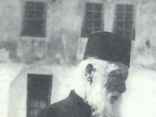 Φωτογραφία για Επιθυμούσε σε όλη του τη ζωή να πεθάνει την ημέρα της εορτής του Σταυρού(Νεόφυτος μοναχός Λαυριώτης)