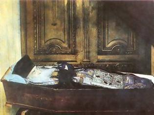 Φωτογραφία για Φωτογραφίες Ιερών Λειψάνων του Αγίου Νεκταρίου