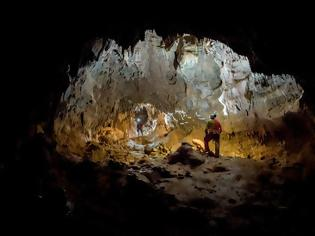 Φωτογραφία για Αποστολή στη Σελήνη: Έξι αστροναύτες θα προετοιμαστούν κλεισμένοι σε σπήλαιο της Σλοβενίας