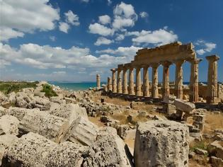 Φωτογραφία για Ο λόγος που οι αρχαίοι Έλληνες έχτιζαν ναούς πάνω σε σεισμικά ρήγματα