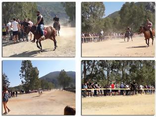 Φωτογραφία για Βόνιτσα: Πλούσιο θέαμα στους 11ους ιππικούς αγώνες - [ΦΩΤΟ-ΒΙΝΤΕΟ: Στέλλα Λιάπη]