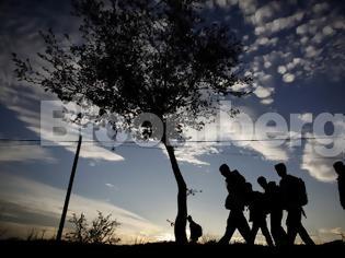 Φωτογραφία για Θορυβημένη η Ευρώπη από το νέο κύμα προσφύγων..