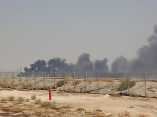Φωτογραφία για ΗΠΑ: Η επίθεση στις πετρελαϊκές εγκαταστάσεις της Σ. Αραβίας προήλθε από το Ιράν