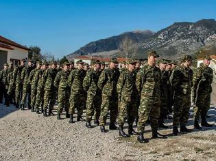 Φωτογραφία για Στρατιωτική θητεία: Τα σενάρια αύξησης και η διάψευση