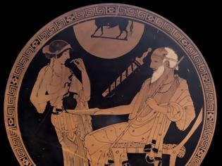 Φωτογραφία για Ζυμαρικά τα έτρωγαν στην Αρχαία Ελλάδα και τα έλεγαν «λάγανον»
