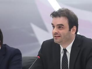 Φωτογραφία για Πιερρακάκης στο Tallinn Digital Summit: Η Ελλάδα κατοχυρώνει θέση στο «τραπέζι» των ψηφιακών διεργασιών