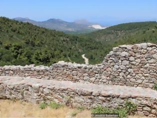 Φωτογραφία για BBC: Μεγάλο αφιέρωμα στην αρχαία Τενέα