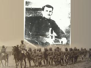 Φωτογραφία για Υπολοχαγός ΓΙΑΝΝΗΣ ΜΠΑΚΟΓΙΩΡΓΟΣ από τα ΑΧΥΡΑ Ξηρομέρου: Πολέμησε στη Μικρασιατική εκστρατεία 1919-1922 και σκοτώθηκε στην περιοχή του Πανόρμου Μικράς Ασίας