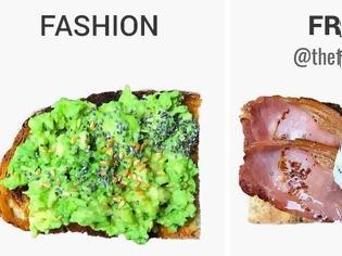 """Φωτογραφία για Η αλήθεια για τις θερμίδες: Σύγκριση σε σνακ """"της μόδας"""" και σνακ που έχουν """"δαιμονοποιηθεί"""""""