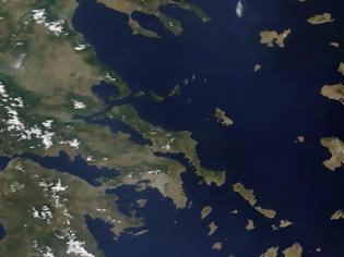 Φωτογραφία για Το «τερμάτισαν» οι Τούρκοι: Ζητάνε... Μύκονο, Πάρο & Νάξο! - Θέλουν ακόμα 85 χλμ. δυτικότερα τα «σύνορά τους» στο Αιγαίο