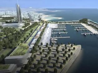Φωτογραφία για Η Lamda Development αναλαμβάνει το έργο του Ελληνικού με ποσοστό 100%