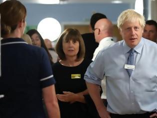 Φωτογραφία για ΕΕ προς Τζόνσον: Έχεις 12 ημέρες για να βρεις συμφωνία για το Brexit, αλλιώς.. τέλος