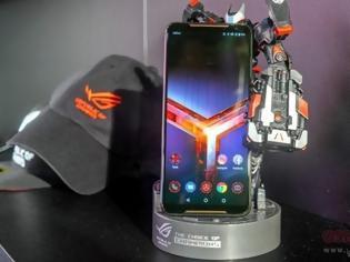 Φωτογραφία για Asus ROG Phone II: ήρθε Ευρώπη
