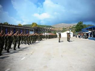 Φωτογραφία για Αλαλούμ με την κατάταξη οπλιτών στο στρατό!