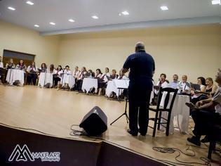 Φωτογραφία για Τον Οκτώβρη θα αρχίσουν τα μαθήματα ΧΟΡΩΔΙΑΣ από τον Σύλλογο Γυναικών Αστακού - Κάλεσμα συμμετοχής και για παιδική χορωδία