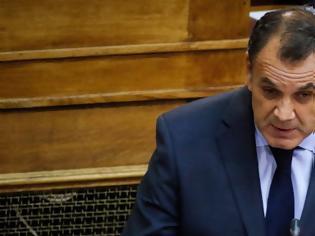 Φωτογραφία για Τι είπε στην επιτροπή εξωτερικών και άμυνας της Βουλής, ο ΥΕΘΑ Νίκος Παναγιωτόπουλος