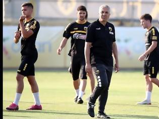Φωτογραφία για Ο Ίβιτς τσεκάρει προπονητές