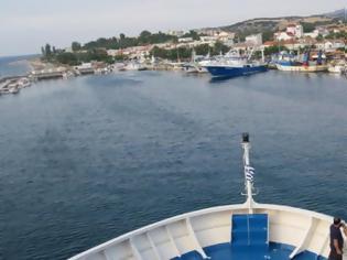 Φωτογραφία για Τι αλλάζει στις άγονες γραμμές - Έρχεται το πλοίο αντικατάστασης