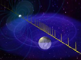 Φωτογραφία για Ανακαλύφθηκε άστρο διαμέτρου 25 χιλιομέτρων με μάζα 2,2 φορές μεγαλύτερη του Ηλιου