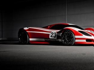 Φωτογραφία για Porsche και Rimac ενώνουν δυνάμεις ελέω ανταγωνισμού
