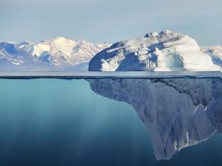 Φωτογραφία για Ξεκινά η μεγαλύτερη επιστημονική αποστολή στην Αρκτική για να μελετηθεί η κλιματική αλλαγή