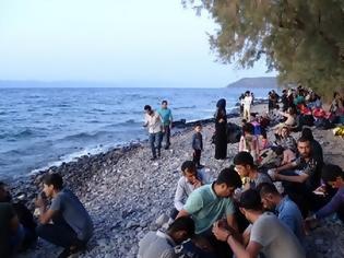 Φωτογραφία για Έκτακτη σύσκεψη στο Μαξίμου για το μεταναστευτικό