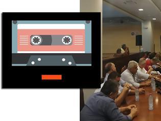 Φωτογραφία για ΔΗΜΟΣ ΞΗΡΟΜΕΡΟΥ: Τα ηχογραφημένα Πρακτικά του Δημοτικού Συμβουλίου στις 8 Σεπτεμβρίου 2019