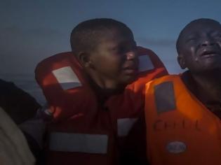 Φωτογραφία για Επτά οι νεκροί στο νέο προσφυγικό ναυάγιο στο Αιγαίο