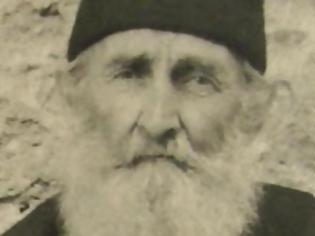 Φωτογραφία για 12546 - Ιερομόναχος Χρυσόστομος Διονυσιάτης (1860 - 28 /9/ 1933)