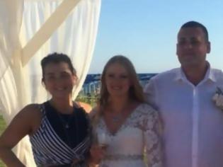 Φωτογραφία για Παντρεύτηκε ο Τόμας Κουκ στη Ρόδο - Τα κατάφερε παρόλο τα «εμπόδια»
