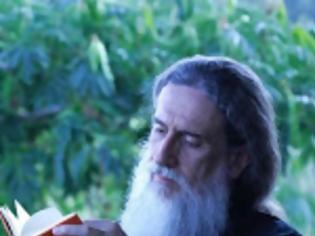 Φωτογραφία για 12550 - Ο Περουβιανός Αγιορείτης Ιερομόναχος π. Συμεών. Ένας ξεχωριστός ποιητής, ζωγράφος και άνθρωπος