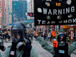 Φωτογραφία για Με την τεχνολογία σκοτώνουν τη δημοκρατία