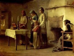 Ο Έλληνας ζωγράφος Θεόδωρος Ιακώβου Ράλλης | NewsNowgr.com