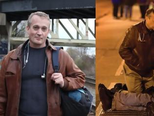 Φωτογραφία για Γιατρός βγαίνει στους δρόμους κάθε βράδυ εδώ και 22 χρόνια για να παρέχει ιατρική περίθαλψη στους άστεγους